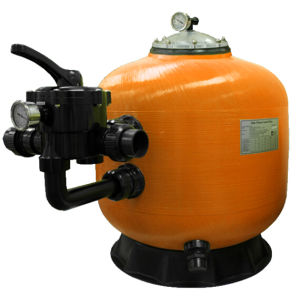 Fibergalss Sidemount Sand Filter (Bolt Type) for Swimming Pool pictures & photos