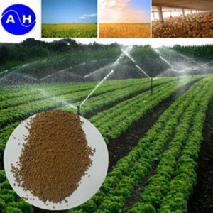 Drop Irrigation Fertilizer Amino Acids Organic Foliar Fertilizer Amino Acids pictures & photos