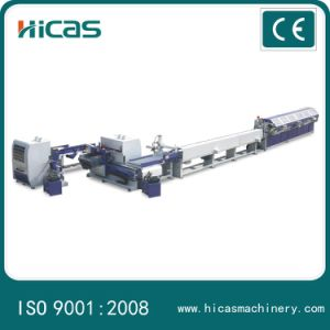 Semi-Automatic Finger Jointing Line Hc-Fjl150A for China Finger pictures & photos