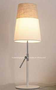 Ajustable Table Lamp/Decorative Desk Lamp pictures & photos