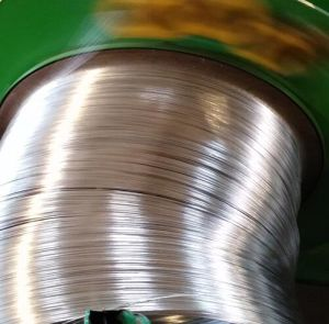 Top Grade High Quality Galvanized Iron Wire pictures & photos