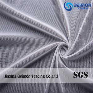 20d 89%Nylon Spandex Sportswear Mesh Fabric pictures & photos