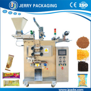 Automatic Food Granule Pouch Packing Machine for Coffee or Sugar pictures & photos