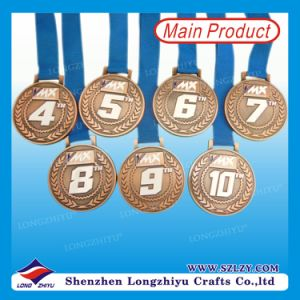 Medals for Sale with Ranking No. S pictures & photos