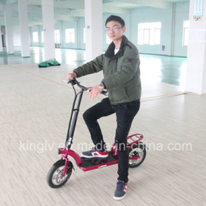 2016 New Foldable E-Scooter for Adult (ES-1202) pictures & photos