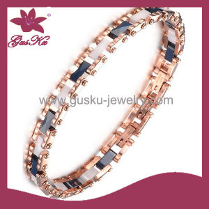 Fashion Ceramic Bracelet Jewelry (2015 Gus-Cmb-034) pictures & photos