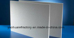 1430 Hz Ceramic Fibre Board for Heating Furnace (Wholesale Product)