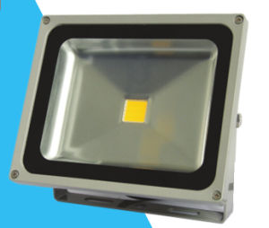 Outdoor Uesed Energy Saving LED Flood Light pictures & photos