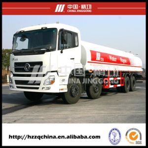 Oil Tank Fuel Tanker, Tank Truck for Sale pictures & photos