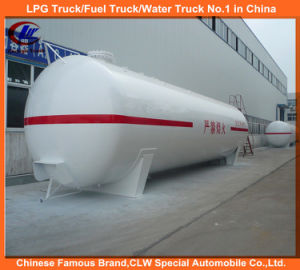 Cooking Gas Filling Plant 50t LPG Tank for Sale pictures & photos