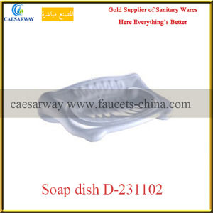 Sanitary Ware Bathroom Accessories White Commodity Shelf pictures & photos