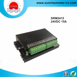 24V 15A Brushless DC Motor Driver pictures & photos