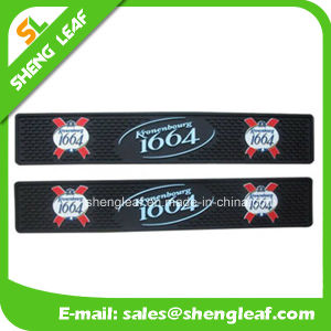 Fashion Beer Bar Mat for Promotional Gifts (SLF-BM019) pictures & photos