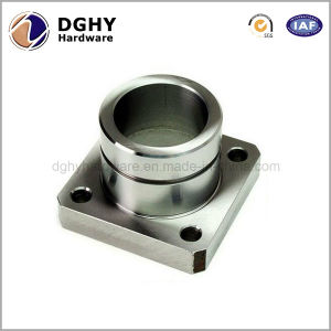 China Factory Made OEM ODM CNC Machining Service Medical Machinery CNC Machining Parts pictures & photos