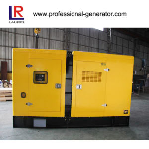Silent Power Diesel Generator Set, Magnetic Generator pictures & photos