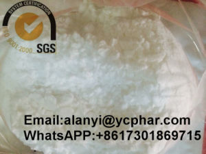 Raw Powder Procaine HCl Local Anesthetics for Mood Enhancing pictures & photos
