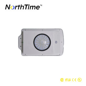 Bright Garden Waterproof Motion Sensor LED Solar Light pictures & photos