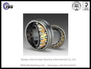 Super Precision Brass Cage Spherical Roller Bearing 23032ca / W33