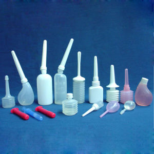 Liquid Delivery Applicator Vaginal Douches pictures & photos