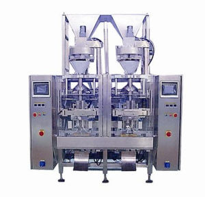 VFFS Granule Packing Machine (DXDV-KC420T) pictures & photos