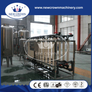 Customized 20000lph Mineral Water Treatment Quipment pictures & photos