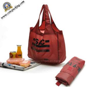 190d Noylon Foldable Shopping Bag (HC00150721002) pictures & photos