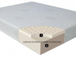 8inches Organic Latex Foam Mattress
