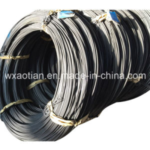 Supply Alloy Steel Wire 10b38 Saip in Different Sizes pictures & photos