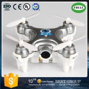 High-Definition Aerial Real-Time Transmission Remote Control Mini Drone pictures & photos