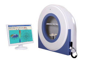China Top Quality Ophthalic Equipment Visual Field Analyser (APS-6000B) pictures & photos