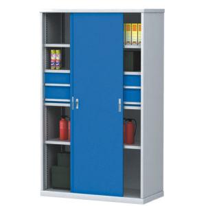 Multifunction Warehosue Steel Storage Cabinet pictures & photos