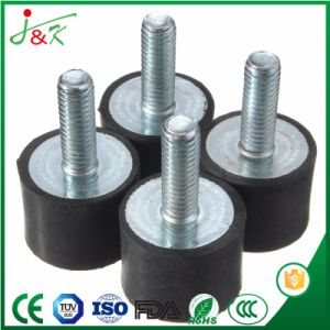 EPDM NR Rubber Buffer with High Quality for Machinical Equipment pictures & photos