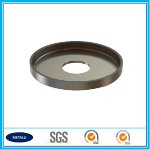 Metal Spinning Part High Manganese Steel Bogie Wear Bowl Liner pictures & photos