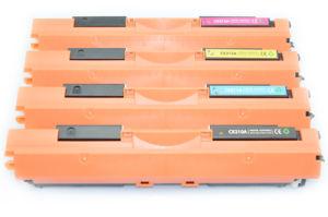 Factory Supplier Original Toner Cartridge CB380A CB381A CB382A CB383A for HP Printer pictures & photos