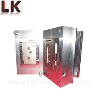 Customized Plastic Prototype Mould with High Speed