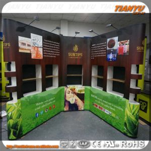 Trade Show Display Pop up Display with Backdrop Banner pictures & photos
