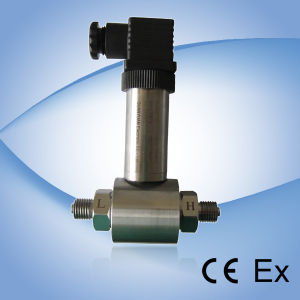 Qp-86 Differential Pressure Transmitter with Meausirng Range (10~2500 KPa) pictures & photos
