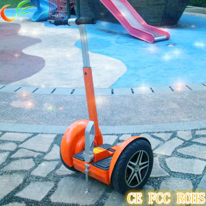 Newest Two Wheel Balance Electric Scooter V6 pictures & photos