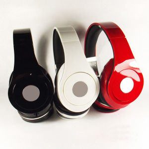 High Quality Foldable Stereo Headphone with Super Bass Sound pictures & photos