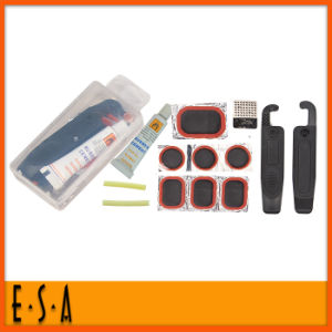 2015 Hardware Assorted Safety Car Repair Tool Kit, Combination Tool for Bicycle, Hot Sale Car Body Repair Tool Kit T18b003 pictures & photos