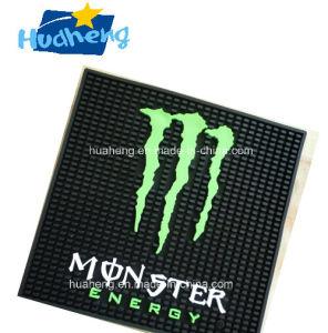 OEM Customized Logo PVC Bar Mat