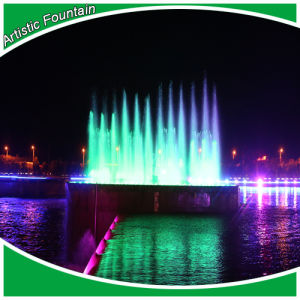 Big 3D Water Fountain Bridge Fountain pictures & photos