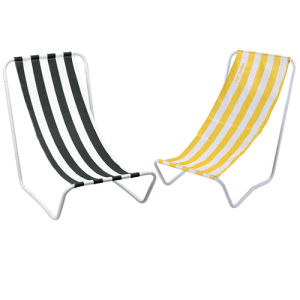 Metal Armless Folding Beach Chair (SP-133) pictures & photos