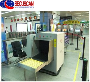 CE Approved Security X-ray Screening System pictures & photos