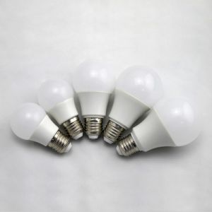 Top Quality Wholesale Aluminum PC 12W LED Bulb Lights (GHD-LB09W) pictures & photos