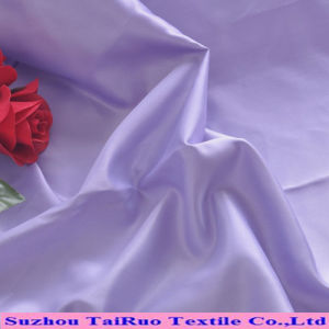 Manufacturing Oeko-Tex Standard New Style Satin Fabric for Wedding Dress pictures & photos