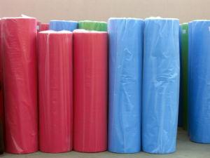 Nonwoven Fabric 100% Polypropylene Nonwoven Roll pictures & photos