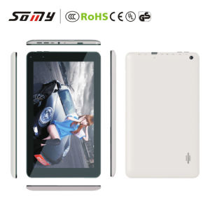 9 Inch WiFi Android Tablet PC with Allwinner A33 Quad Core