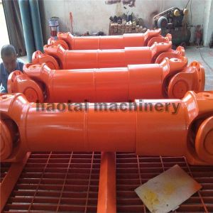 Customized Universal Joint Cardan Shaft for Sale pictures & photos