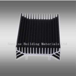 Aluminium Extrusion for Parts of Irregular Shapes pictures & photos